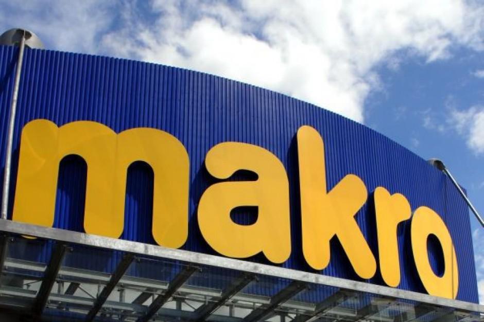 Makro chce się przeciwstawić trendowi upadania małych sklepów