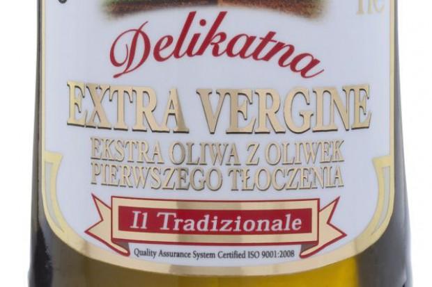 Delikatna oliwa Olitalia