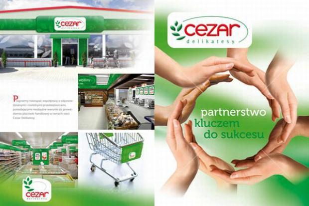 Regionalna Grupa Detaliczna otwiera 14. sklep pod logo Cezar Delikatesy