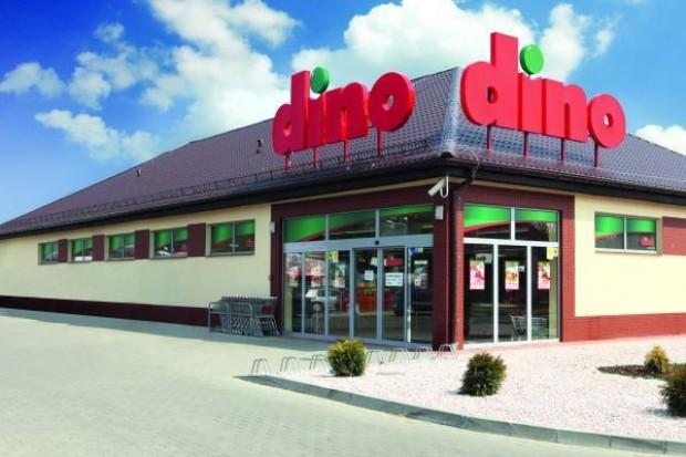 Do końca roku sieć Dino będzie liczyć 215 sklepów