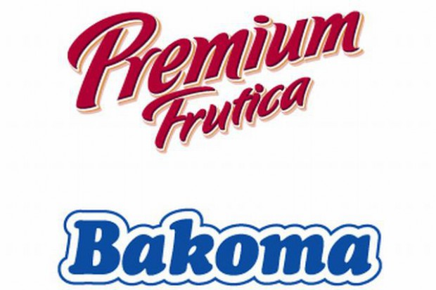 Bakoma z internetową kampanią promującą jogurt Premium Frutica