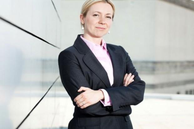 Izabela Mucha szefem działu wycen w C&W