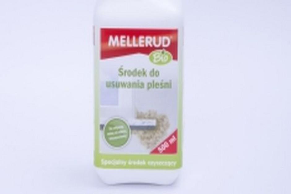Środki do czyszczenia Mellerud