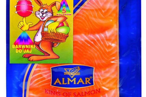 Wielkanocna propozycja firmy Almar