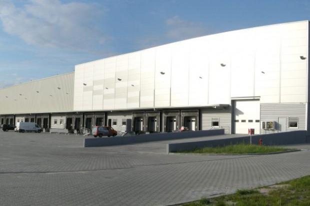 Spółki z Grupy Eurocash wynajęły ponad 7 tys. mkw. powierzchni magazynowej