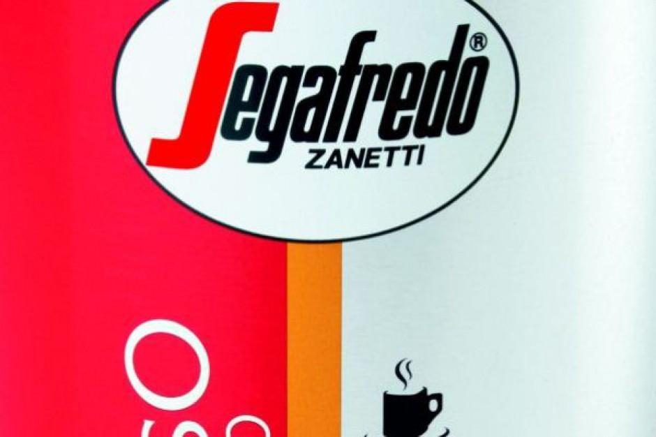 Espresso Classico od Segafredo Zanetti