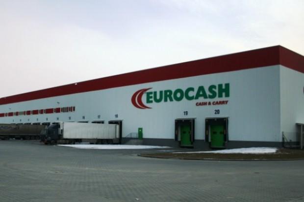 Eurocash zanotował wzrost obrotów w formacie cash&carry o 17 proc., a w delikatesach o 8,5 proc.