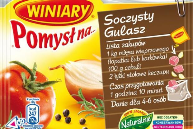 Gulasz WINIARY z piekarnika