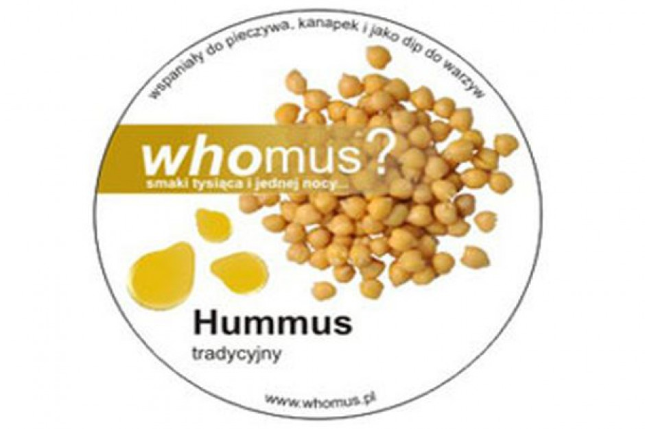 Hummus marki whomus?