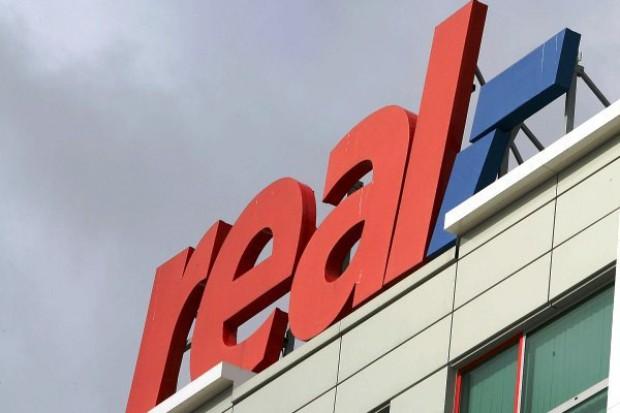 Real: Liczymy, że zmodernizowane hipermarkety zwiększą obroty o 10 proc.