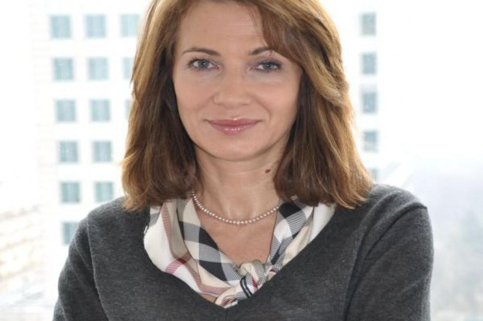 Beata Kokeli przeszła z CDI do CBRE