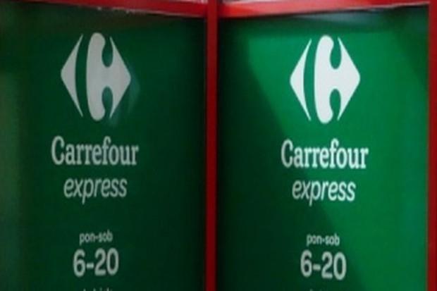 Carrefour blisko otwarcia 200. sklepu franczyzowego