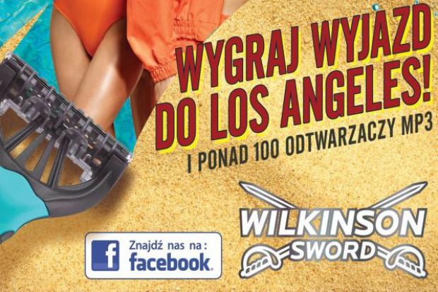 Wilkinson wspiera sprzedaż konkursem