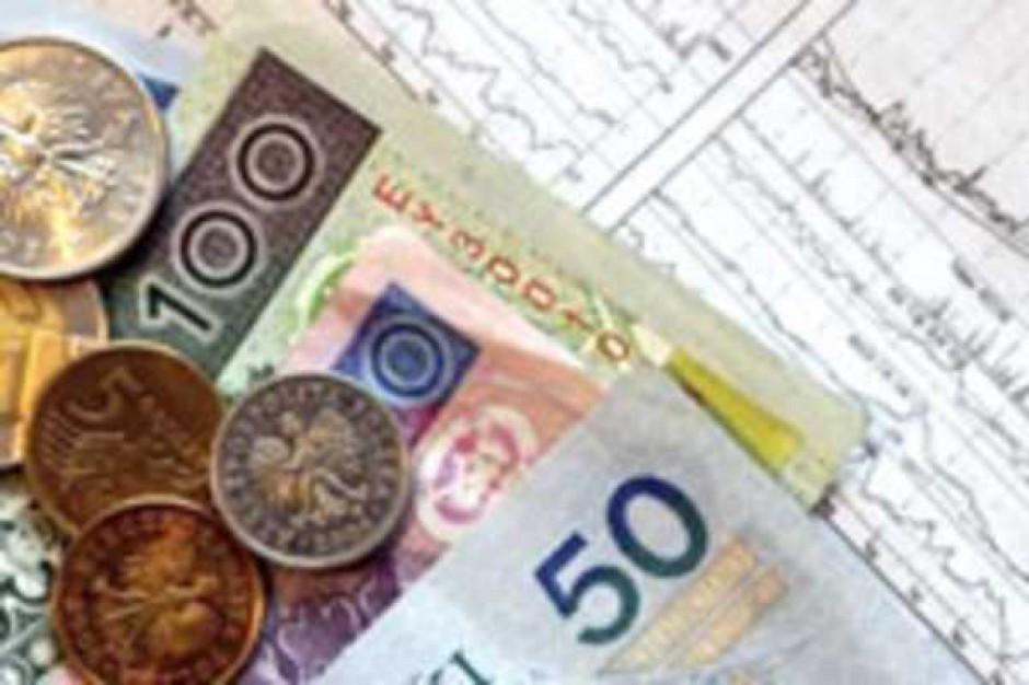 MG chce ograniczyć zatory płatnicze w transakcjach handlowych