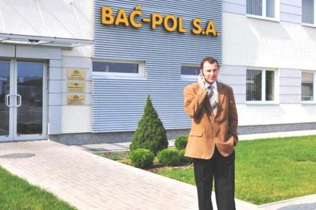 Prezes Bać-Polu: W 2013 r. możemy przyłączyć ponad 100 sklepów działających pod logo innych sieci