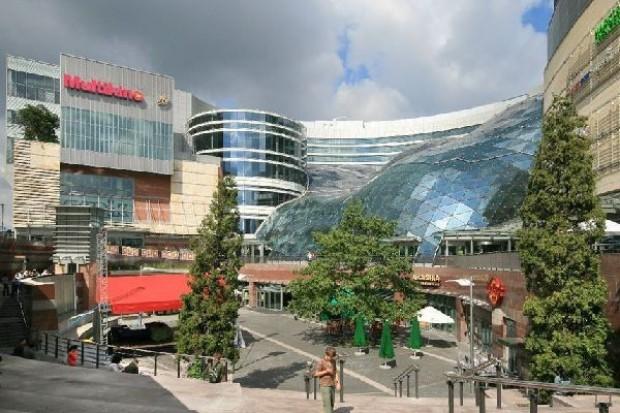 W ubiegłym roku powstało w Europie 197 centrów handlowych