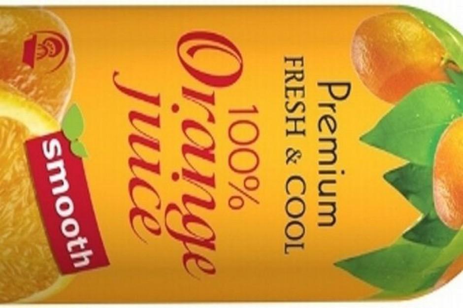 Naturalne soki od Premium Fresh & Cool