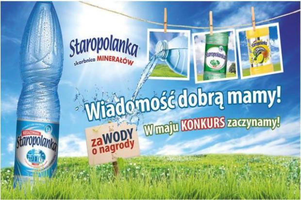 """Konkurs Staropolanki ''ZaWODY o nagrody"""""""
