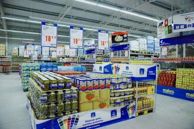 Makro zaopatrzy sklepy z Kołobrzegu