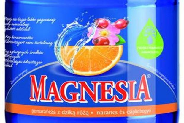 6 wariantów wody Magnesia