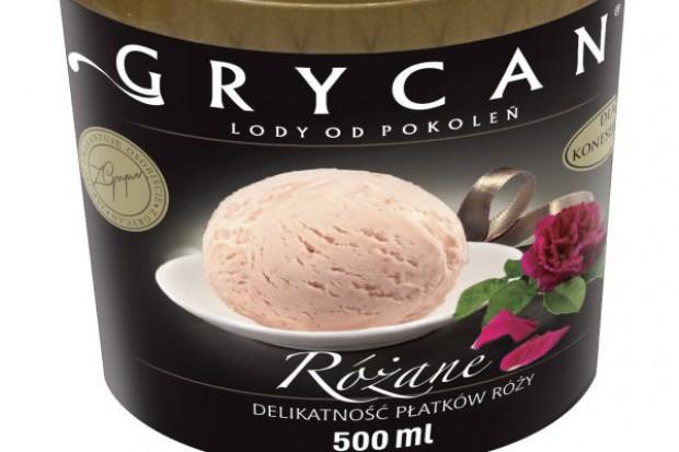 Trzy nowe smaki lodów Grycan