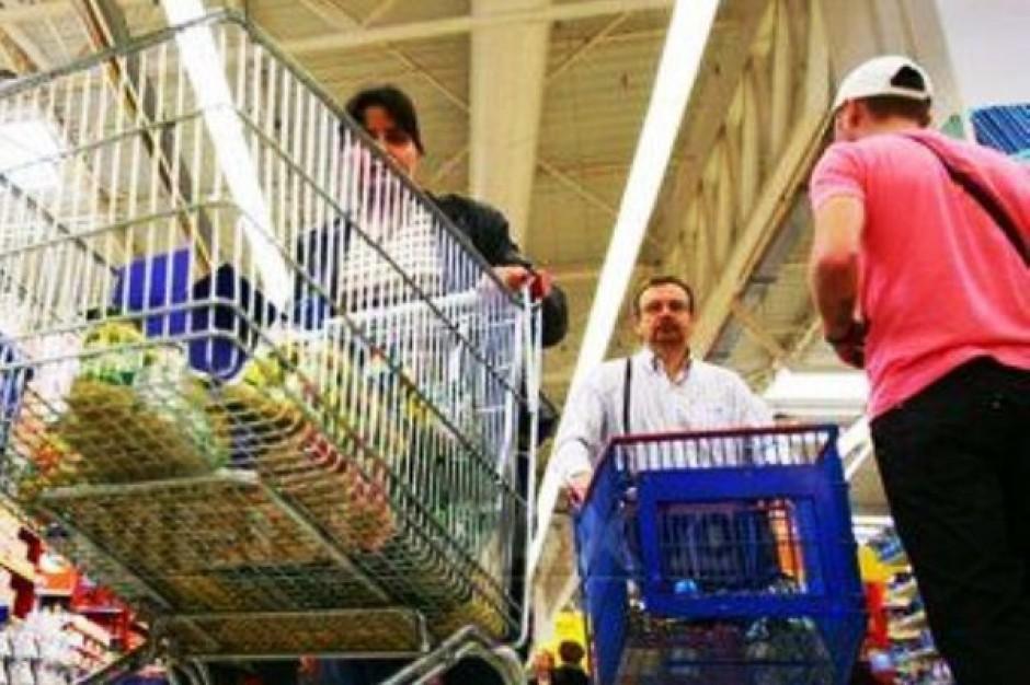 """WZZ """"Sierpień 80"""": Zwolnienia w Tesco odbiją się niekorzystnie także na klientach"""
