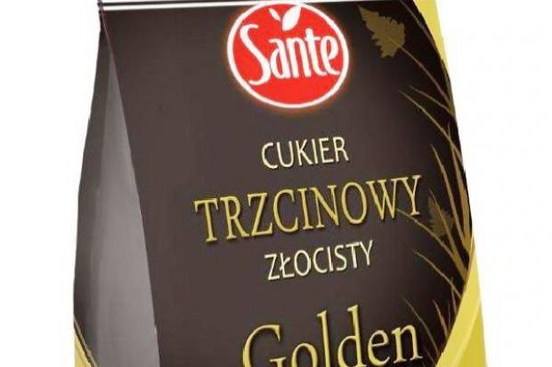 Nowy wariant cukru trzcinowego od Sante