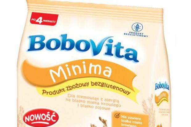 BoboVita Minima - produkty dla alergików