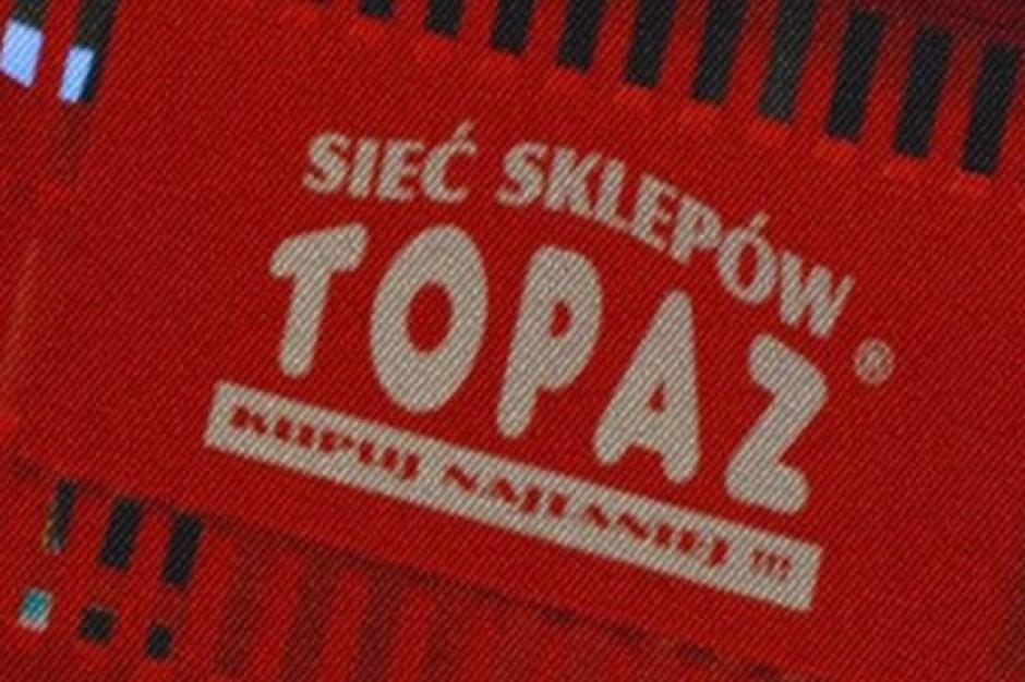 Sieć Topaz przejęła siedlecką spółkę handlową