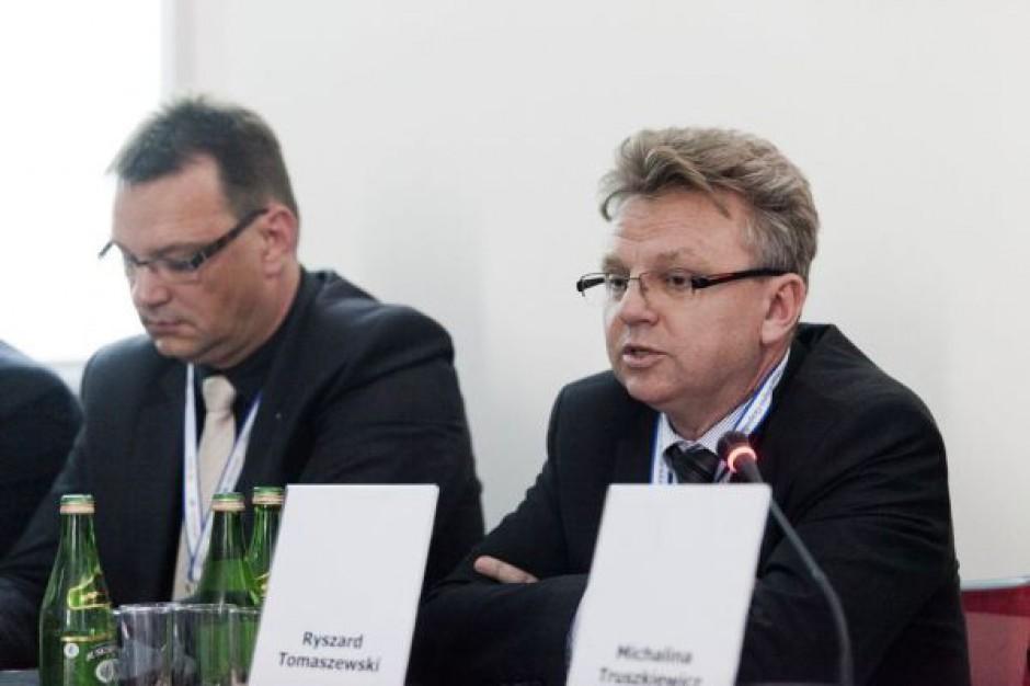 Debata o handlu na EEC: Tesco planuje sprzedaż w systemie 'click and collect'