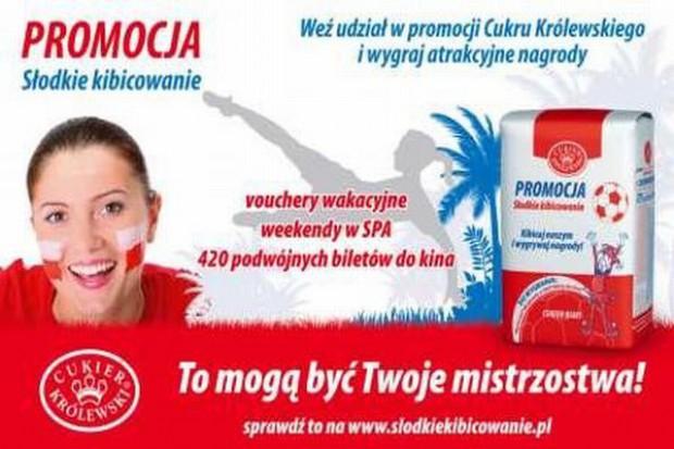 Wakacje i pobyt w SPA nagrodami w promocji Cukru Królewskiego