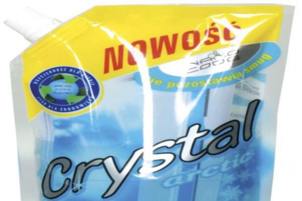 Sidolux Crystal w saszetce