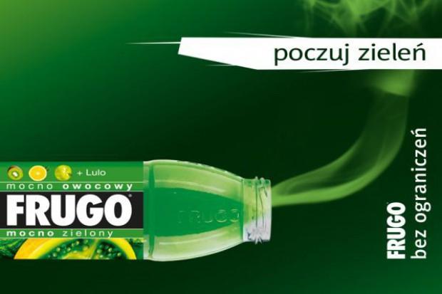 Outdoorowa kampania Frugo