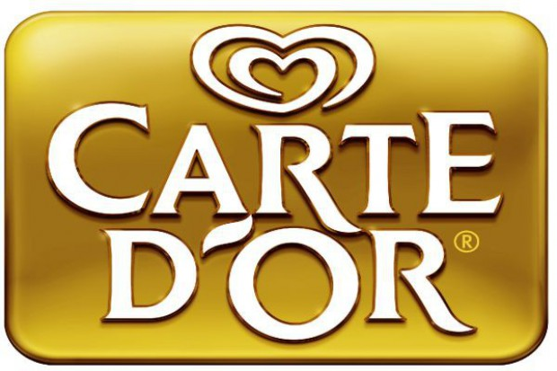 Nowe desery i sorbety Carte d'Or