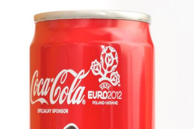 Coca-Cola wprowadza puszkę Sleek