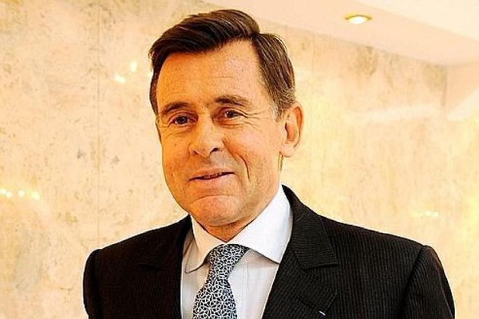Georges Plassat prezesem Carrefoura od 23 maja