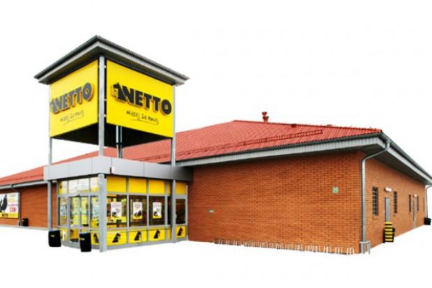 Netto rozpoczyna modernizację swoich sklepów, w tym roku zostanie wyremontowanych 10 proc. placówek