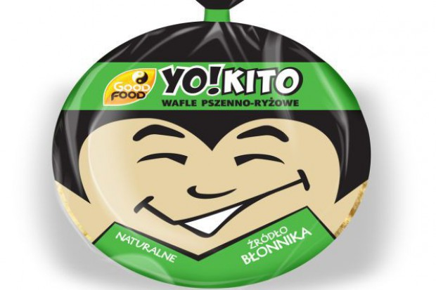 YO!KITO - wafle od Good Food