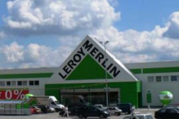Sąd potwierdza decyzję UOKiK: Ponad 2,5 mln zł kary dla Leroy Merlin