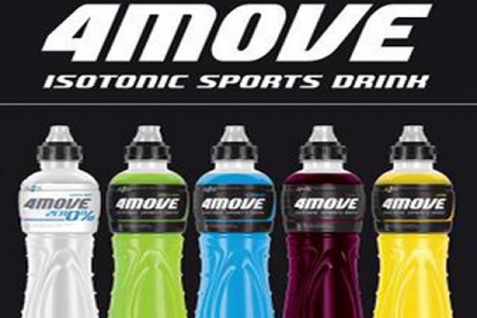 Rusza pierwsza kampania telewizyjna marki 4MOVE