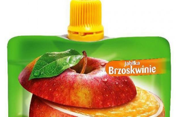 Na polski rynek wkraczają musy GoGo Squeez
