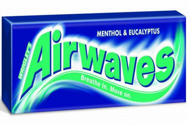 Gumy Airwaves w nowej formule