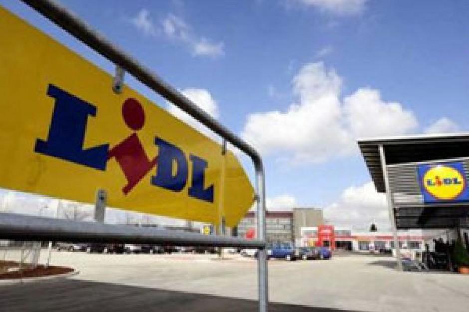 Zielone światło dla budowy centrum dystrybucyjnego Lidl w Turzynie