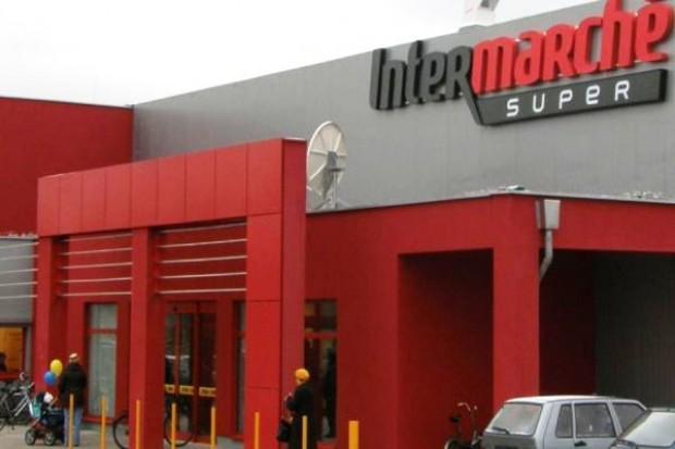 Intermarche chce w ciągu 3-5 lat ruszyć w Polsce z produkcją nabiału i mięsa