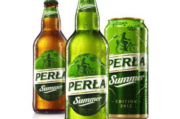 Nowy wariant smakowy piwa Perła