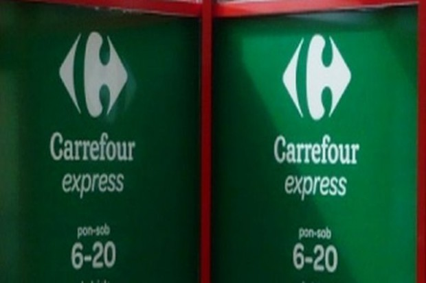 Carrefour dynamicznie rozwija franczyzę,16 nowych sklepów z logo Carrefour Express