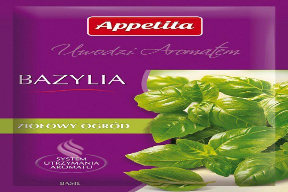 Rebranding marki Appetita