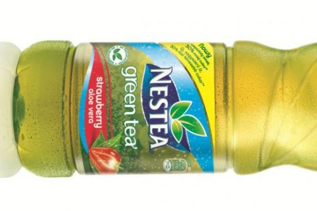 Nowa Nestea Green Tea z ekstraktem z liści stewii