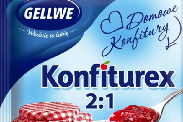 Konfiturex marki Gellwe: prosty i szybki sposób na pyszne domowe przetwory