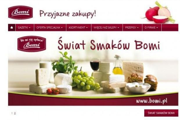 Zarząd Bomi ocenia, że spółka potrzebuje dokapitalizowania kwotą ok. 50 mln zł